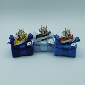 lavette sapone barca