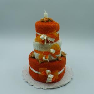 torta bicolor 3 piani