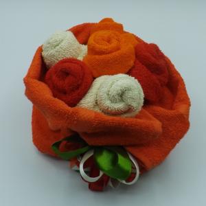 bouquet 6 rose