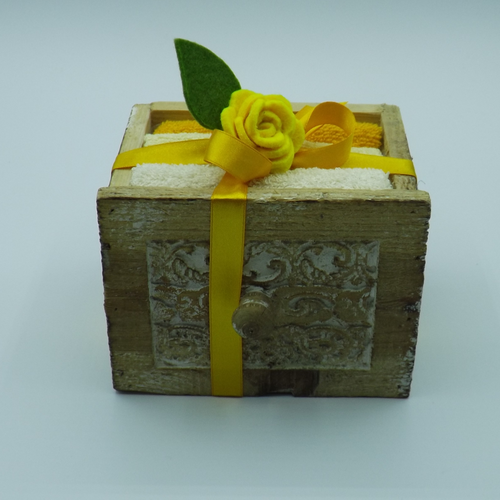 cassetta legno 3 l