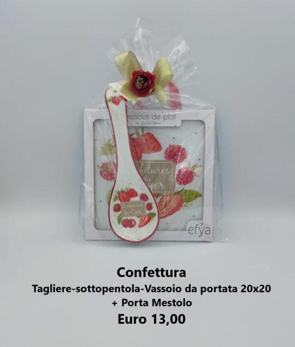 confezione regalo confettura 1