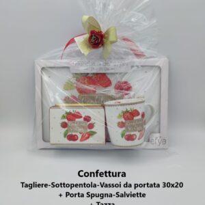 confezione regalo confettura 4