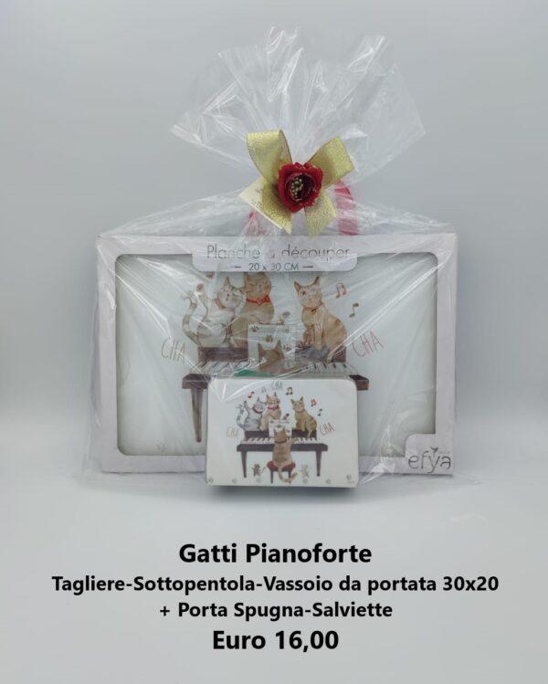 confezione regalo gatti pianoforte 2