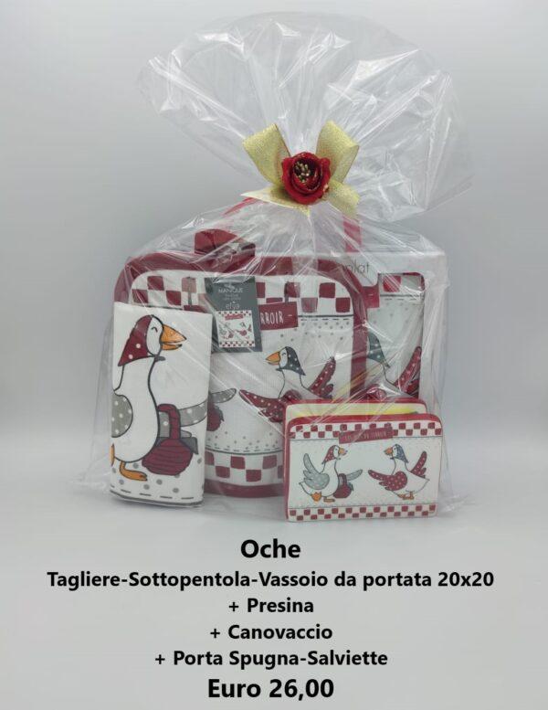 confezione regalo oche 4