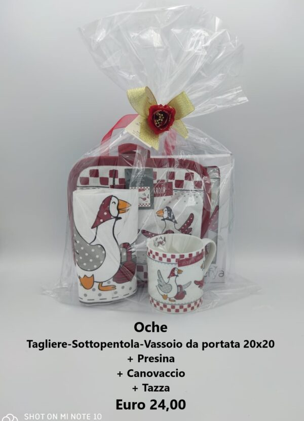 confezione regalo oche 5