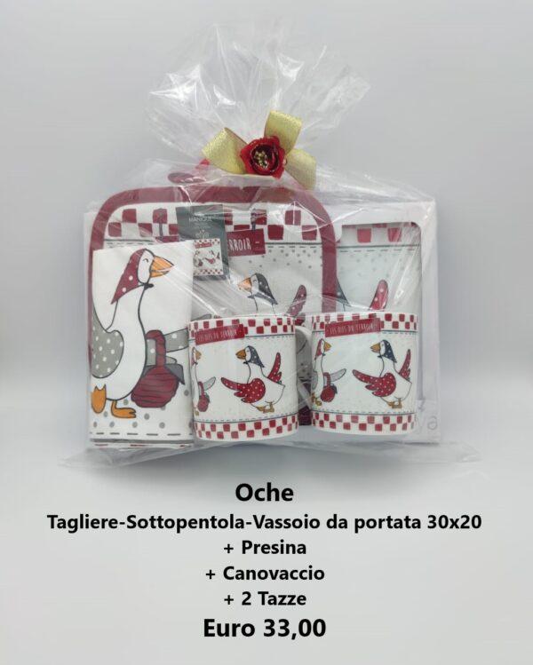 confezione regalo oche 7