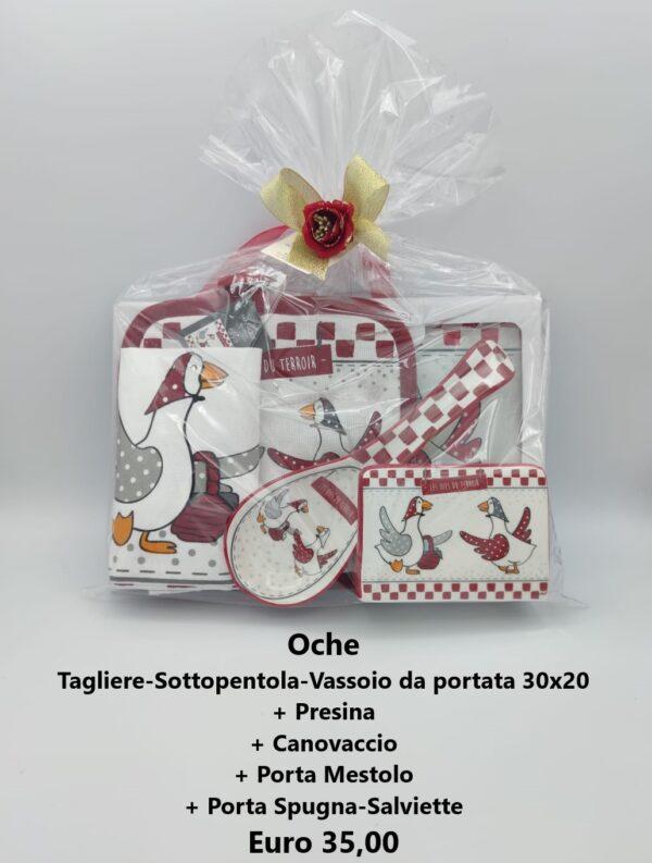 confezione regalo oche 6