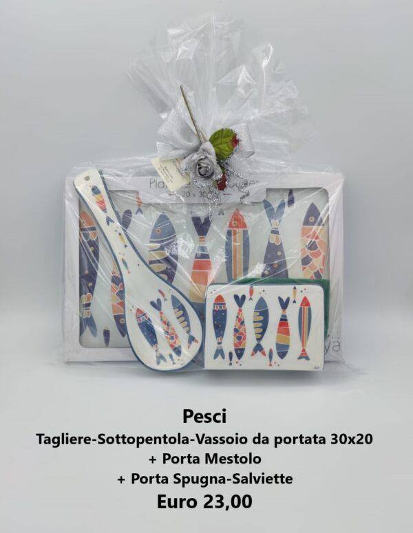 confezione regalo pesci 3