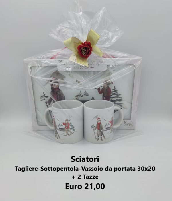 confezione regalo sciatori 1